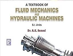 Textbook Of Fluid Mechanics By Rk Bansal Pdf